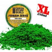 Tree Bush Clump Foliage - Medium Green - 280 ml