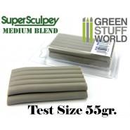 Super Sculpey Medium Blend 55 gr.