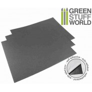 Rubber Steel Sheet - Self Adhesive