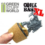Sculpting Cork XL for armatures - 1 unit