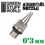 Airbrush Nozzle 0.3mm
