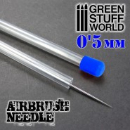 Airbrush Needle 0.5mm