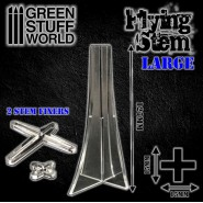 Flying Stem - LARGE