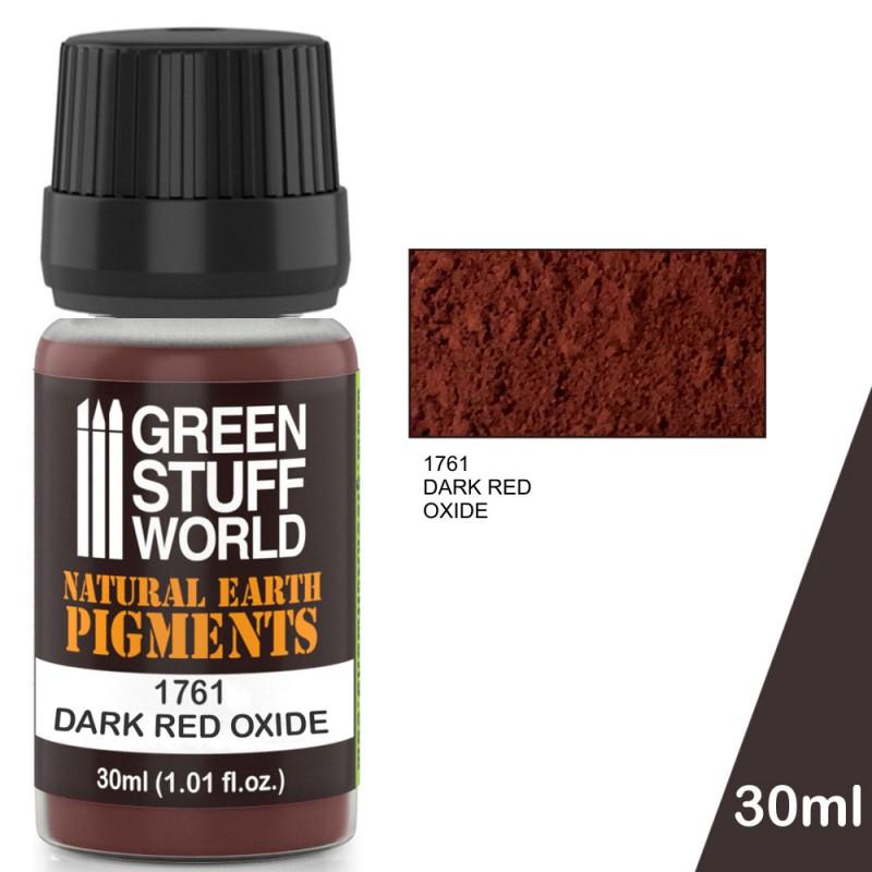 Pigment DARK RED OXIDE