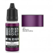 Pintura Metalica ORCHID PURPLE