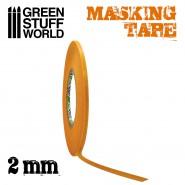Masking Tape - 2mm