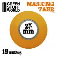 Masking Tape - 18mm