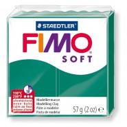 Fimo Soft 57gr - Emerald