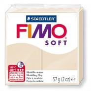 Fimo Soft 57gr - Sahara