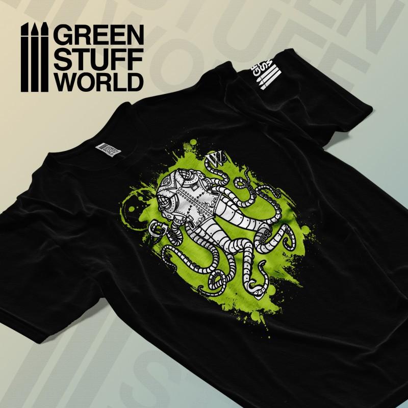 GSW T-shirt OCTOPUS