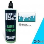Paint Remover 240 ml