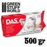 DAS模型粘土 - 500gr.