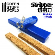 Balsa Stripper