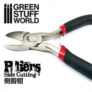 Side Cutting Pliers