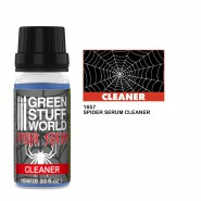 Spider Serum Cleaner