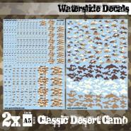 Waterslide Decals - Classic...