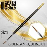 GOLD SERIES Siberian...