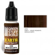 Liquid Pigments MEDIUM EARTH
