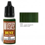 Liquid Pigments LIGHT GREEN...