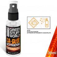 CA-Glue Activator -...
