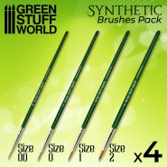 GREEN SERIES Synthetic...