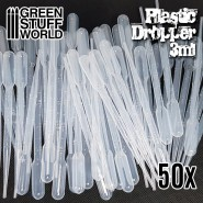 50x Long Droppers with...