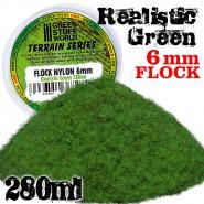 Static Grass Flock XL - 6...