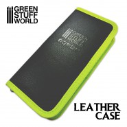 Premium Leather Case for...