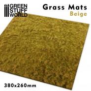 Grass Mats - Beige