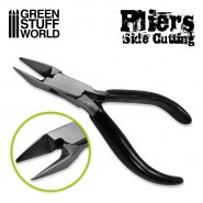 Flush Side Cutting Pliers