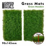 Grass Mat Cutouts - Green...