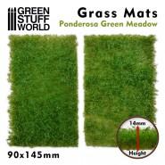 Grass Mat Cutouts -...