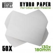 Hydro Paper x50