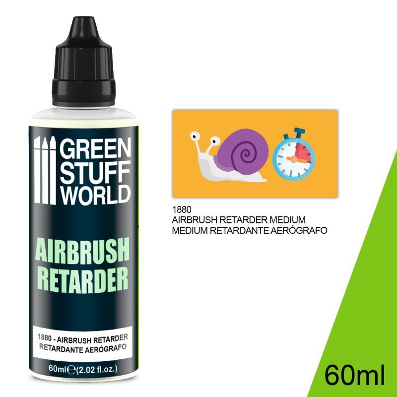 Airbrush Retarder 60ml