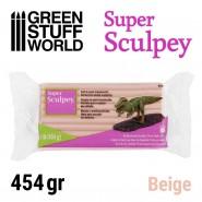 Super Sculpey Beige 454 gr.