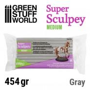 Super Sculpey Medium Blend 454 gr.