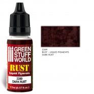 Liquid Pigments DARK RUST