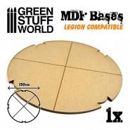 MDF底座 - 圆形150 mm (星战军团)