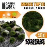 Grass TUFTS - 12mm...