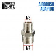 Airbrush Thread Adapter...