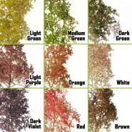 Micro Leaves