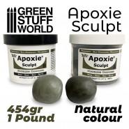 APOXIE SCULPT 1Lb Natural