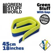 Green Stuff Tape WITH GAP