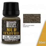 Mud Textures - SWAMP MUD 30ml