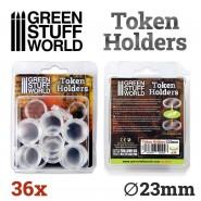Token Holders 23mm