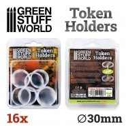 Token Holders 30mm
