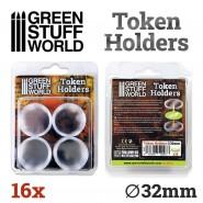 Token Holders 32mm