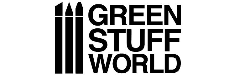 Green Stuff World Colours