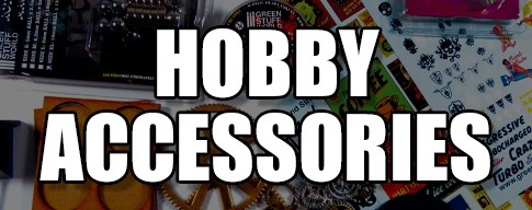 Hobby Accessories